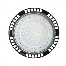 200W LED SMD Камбана UFO Бяла Светлина 90°