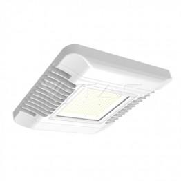 150W LED Осветител За Бензиностанция SAMSUNG ЧИП 6500K