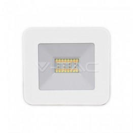 20W LED Floodlight Bluetooth Internal Junction White Body RGB + White