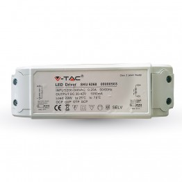 29W Dimmable Driver 5 Years Warranty A++