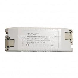 45W Dimmable Driver For Panel