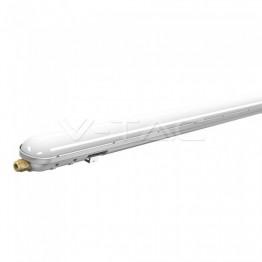 LED Влагозащитена Пура SAMSUNG ЧИП - 60W 180cm 6400K