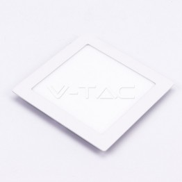 18W LED Панел Premium SAMSUNG Чип Квадрат 3000K