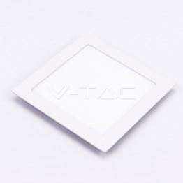 18W LED Панел Premium SAMSUNG Чип Квадрат 4000K