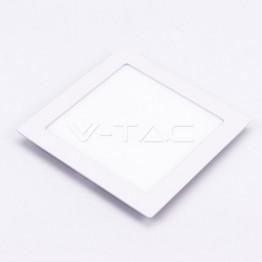 18W LED Панел Premium SAMSUNG Чип Квадрат 6400K