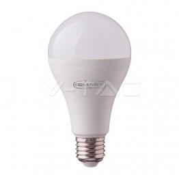 LED Крушка - 20W E27 SMART 3 в 1 Amazon Alexa и Google Home Съвместимост