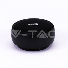 Преносима Bluetooth Колона Micro USB 800mah Черна
