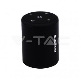 Преносима Bluetooth Колона Micro USB 1500mah Черна
