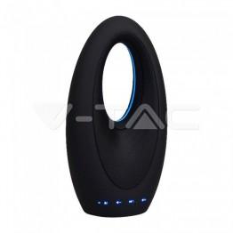Преносима Bluetooth Touch Колона Елипса AUX TWS TF Слот 1200mah
