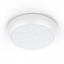 LED Плафон SAMSUNG ЧИП - 15W Microwave Сензор Кръг 4000K