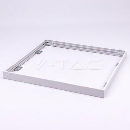 Кутия За Външен монтаж 600 x 600 mm Сглобяема