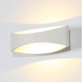 5W Стенна Лампа IP20 Неутрално Бяла Светлина