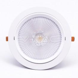 LED Луна SAMSUNG ЧИП - 30W Подвижна 6400К