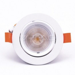 LED Луна SAMSUNG ЧИП - 10W Подвижна 3000К