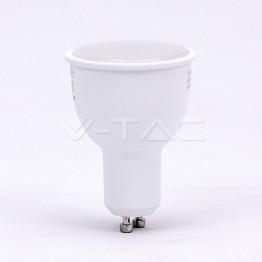 LED Крушка - 4.5W GU10 Amazon Alexa и Google Home Съвместимост