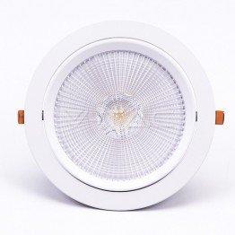 LED Луна SAMSUNG ЧИП - 30W Подвижна 3000К