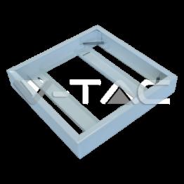 Кутия За Външен монтаж 300 x 300 mm
